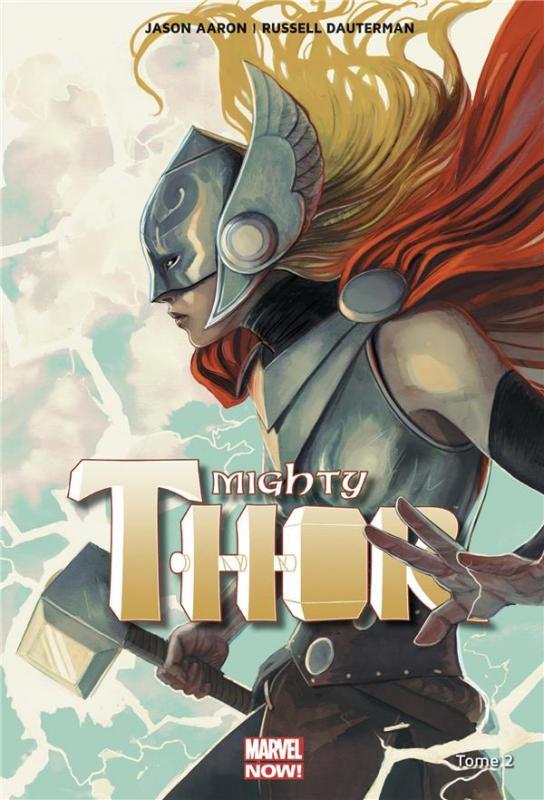 Mighty Thor T2 : Qui détient le marteau ? (0), comics chez Panini Comics de Punk, Stevenson, Aaron, Truman, Sauvage, Dauterman, Guillory, Wilson, Martin jr, Hans