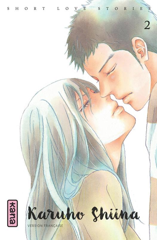 Short love stories T2 : Karuho Shiina (0), manga chez Kana de Shiina