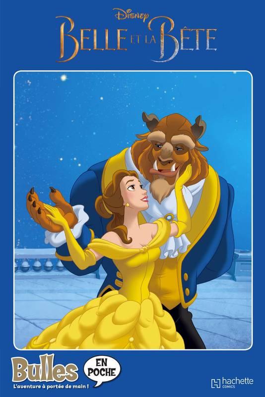 La Belle et la Bête : La Belle et la Bête (0), bd chez Hachette Disney de Woolverton