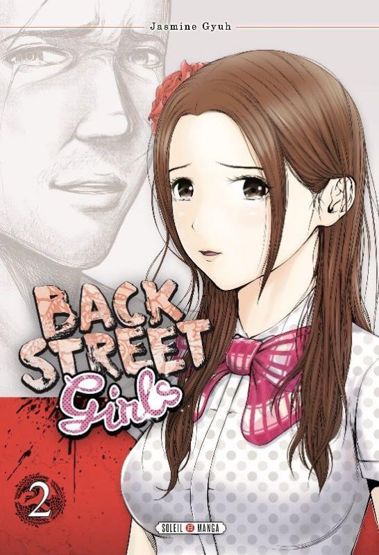 Back street girls T2, manga chez Soleil de Gyuh