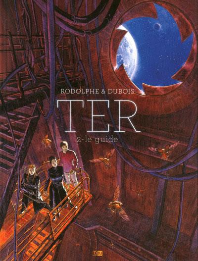 Ter (Maghen) T2 : Le guide (0), bd chez Daniel Maghen de Rodolphe, Dubois