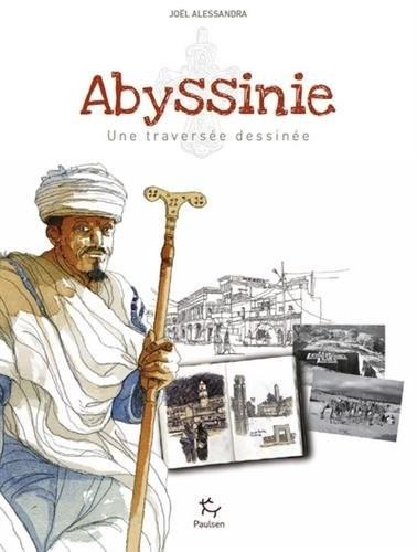 Abyssinie, bd chez Paulsen de Alessandra