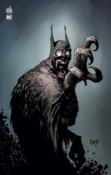 Batman - La cour des hiboux : Edition anniversaire 5 ans (0), comics chez Urban Comics de Snyder, Tynion IV, Glapion, Albuquerque, FCO Plascencia
