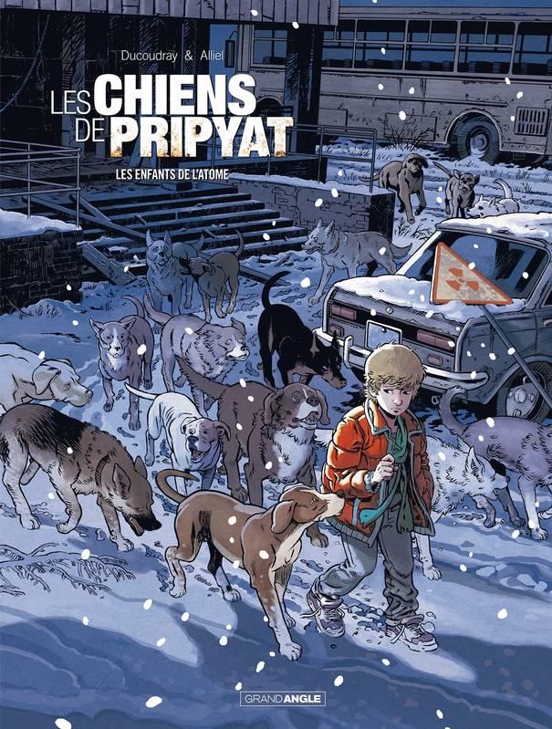 Les Chiens de Pripyat T2 : Les Enfants de l'atome (0), bd chez Bamboo de Ducoudray, Alliel, Paillat