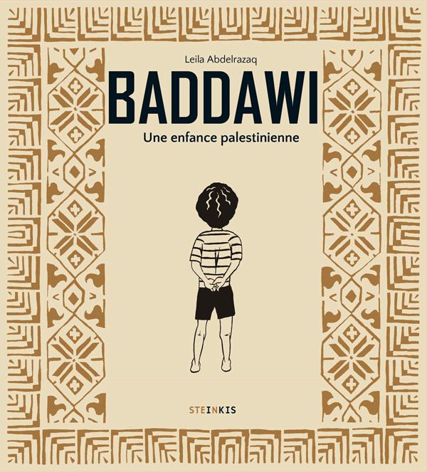 Baddawi, bd chez Steinkis de Abdelrazaq