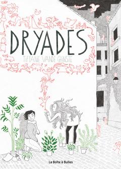 Dryades : Dryades (0), bd chez La boîte à bulles de Vande Ghinste