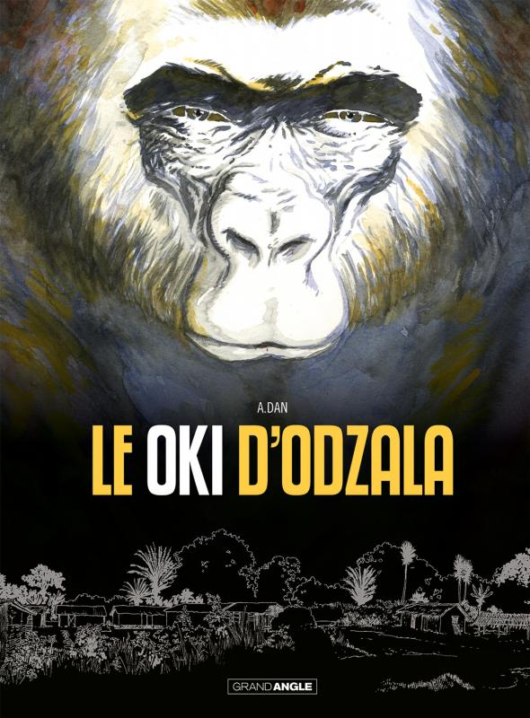 Le Oki d'Odzala : Le Oki d'Odzala - Histoire complète (0), bd chez Bamboo de A.Dan