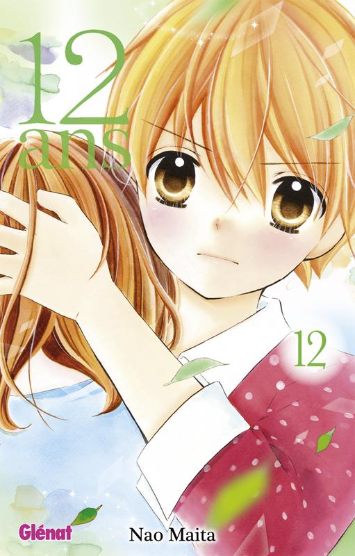 12 ans T12, manga chez Glénat de Maita