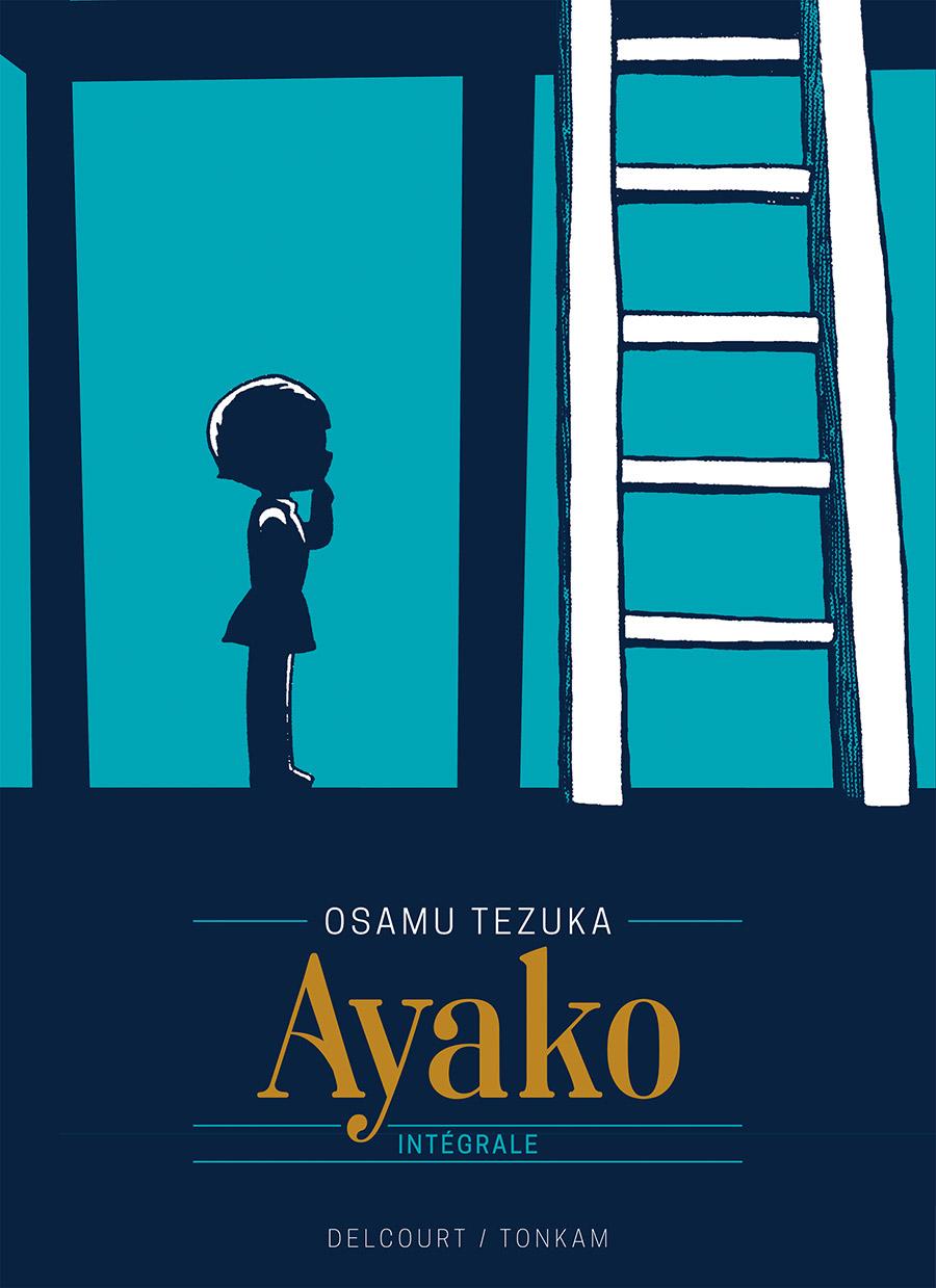 Ayako : Edition prestige (0), manga chez Delcourt Tonkam de Tezuka