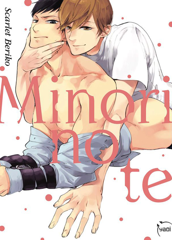 Minori no te, manga chez Taïfu comics de Beriko