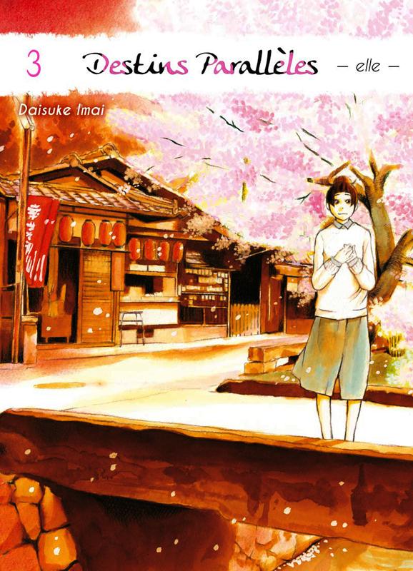 Destins parallèles - Elle T3, manga chez Komikku éditions de Imai