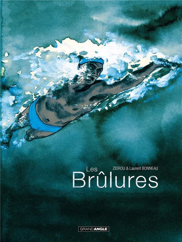 Les Brûlures, bd chez Bamboo de Zidrou, Bonneau