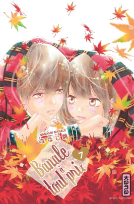 Banale à tout prix T7, manga chez Kana de Nanaji