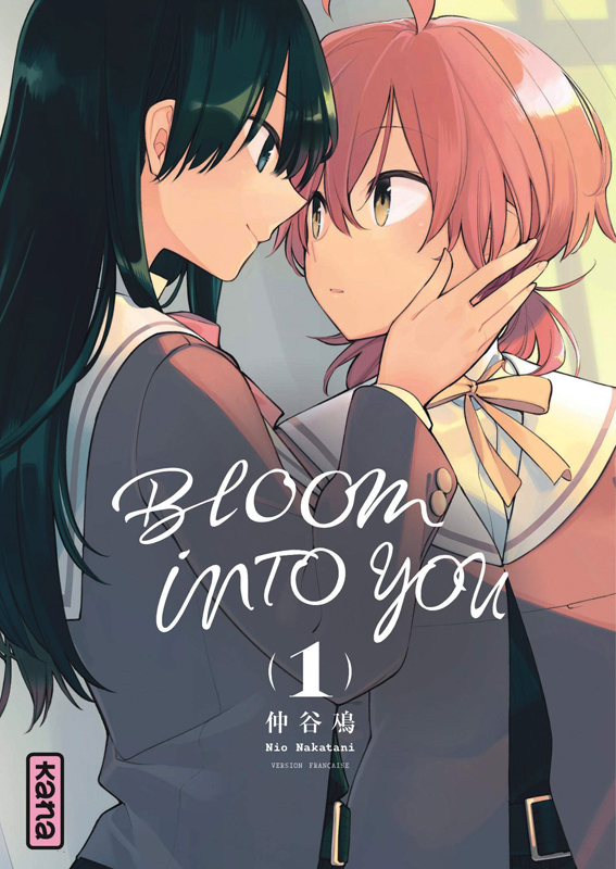 Bloom into you T1, manga chez Kana de Nakatani