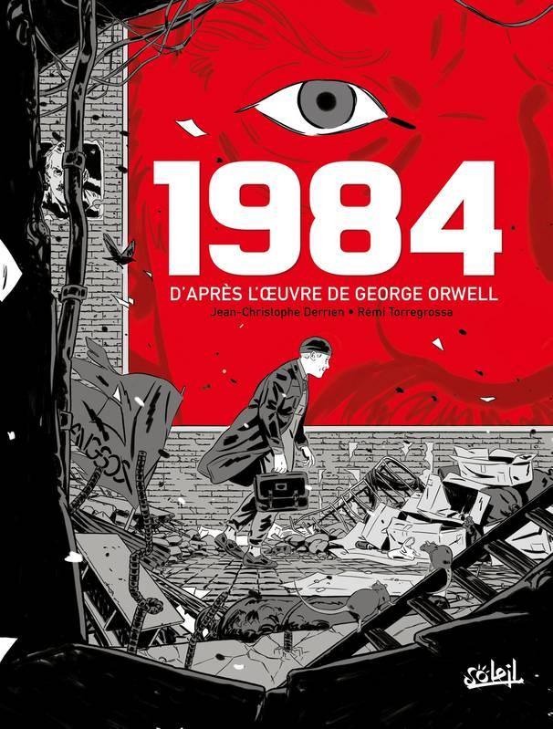 1984, bd chez Soleil de Derrien, Torregrossa