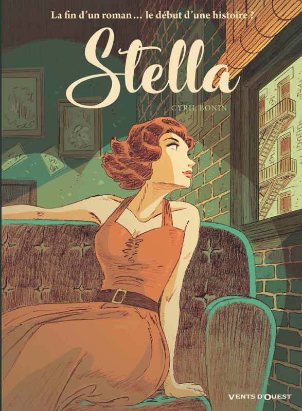 Stella (Bonin), bd chez Vents d'Ouest de Bonin