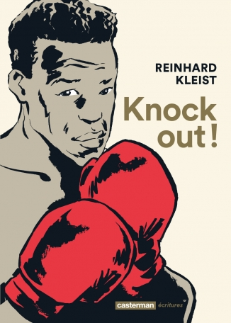 Knock Out !, bd chez Casterman de Kleist