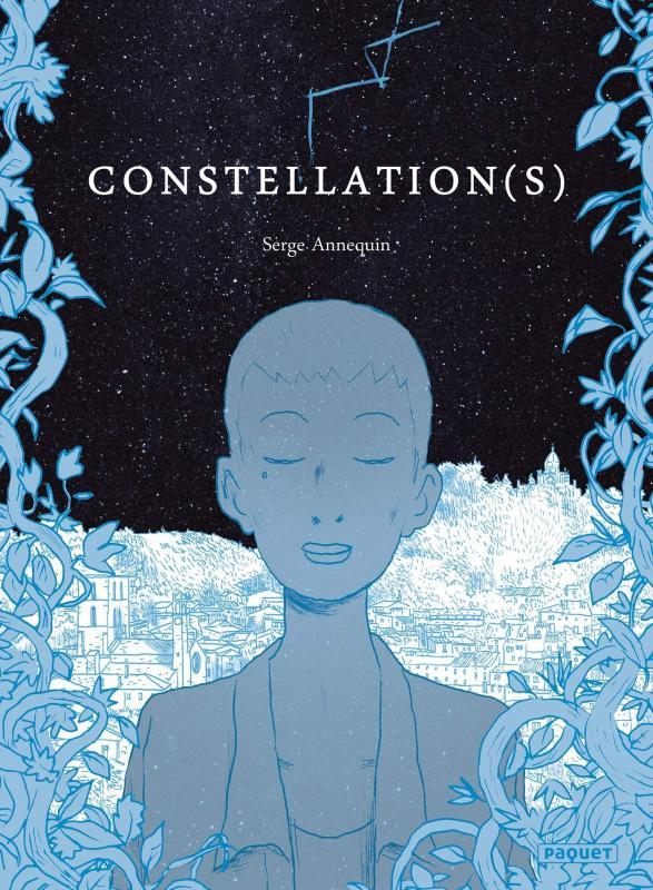 Constellation(s), bd chez Paquet de Annequin