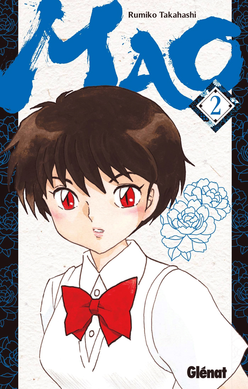 Mao T2, manga chez Glénat de Takahashi