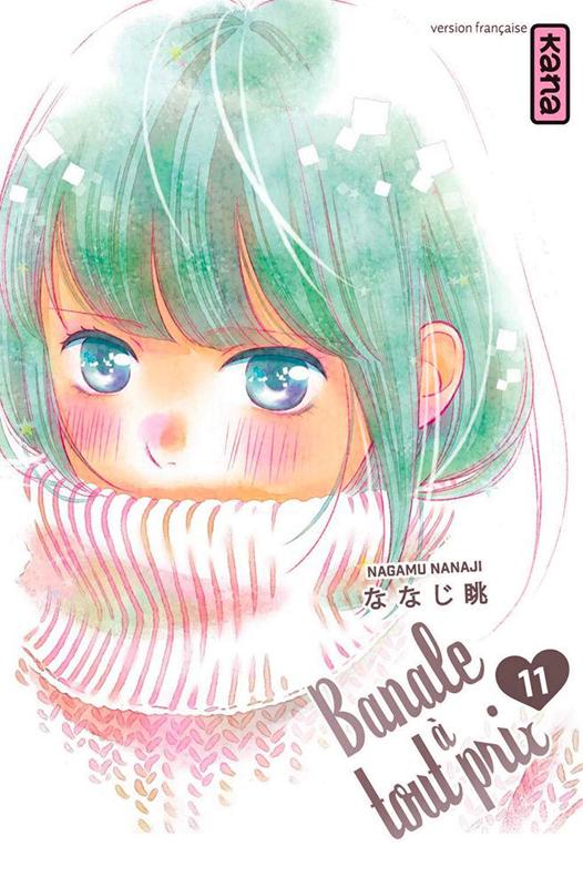 Banale à tout prix T11, manga chez Kana de Nanaji
