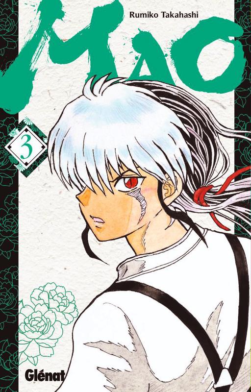 Mao T3, manga chez Glénat de Takahashi