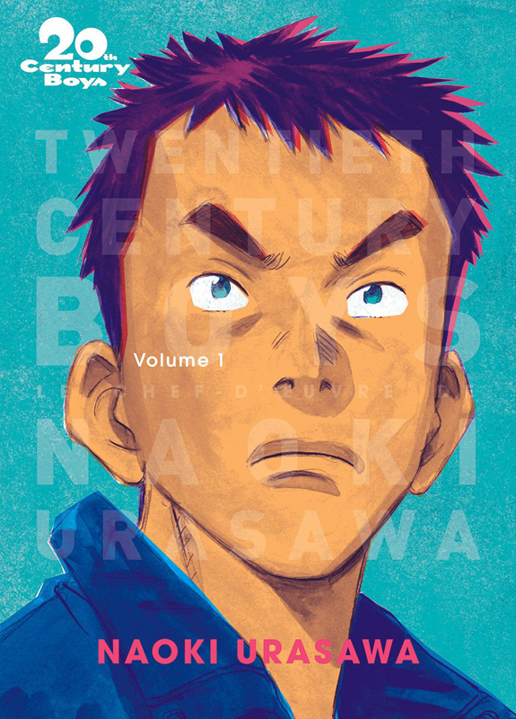 20th Century Boys – Edition Perfect, T1, manga chez Panini Comics de Urasawa