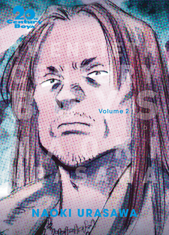 20th Century Boys – Edition Perfect, T2, manga chez Panini Comics de Urasawa