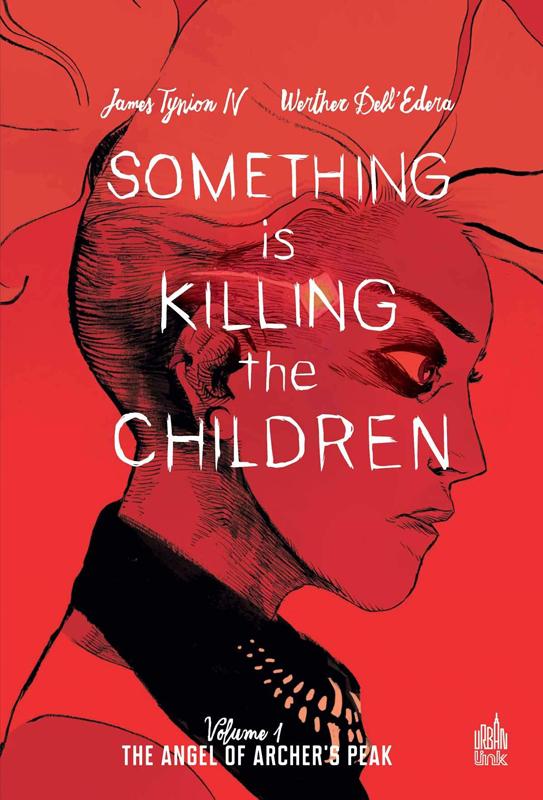 Something is killing the children : The angel of Archer's Peak (0), comics chez Urban Comics de Tynion IV, Dell'edera, Muerto