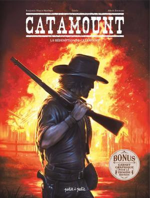 Catamount T4 : La rédemption de Catamount (0), bd chez Petit à petit de Gaët's, Blasco-Martinez, Beaud