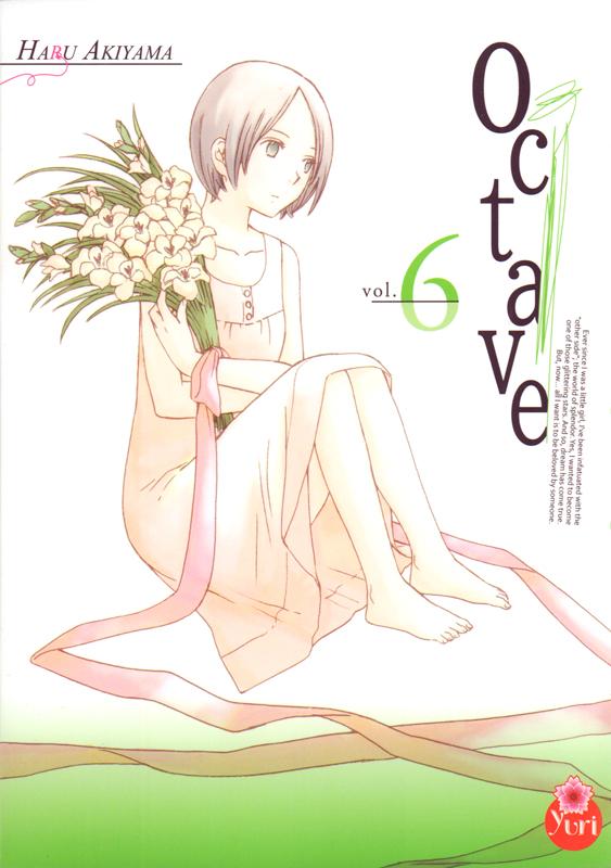 Octave T6, manga chez Taïfu comics de Akiyama