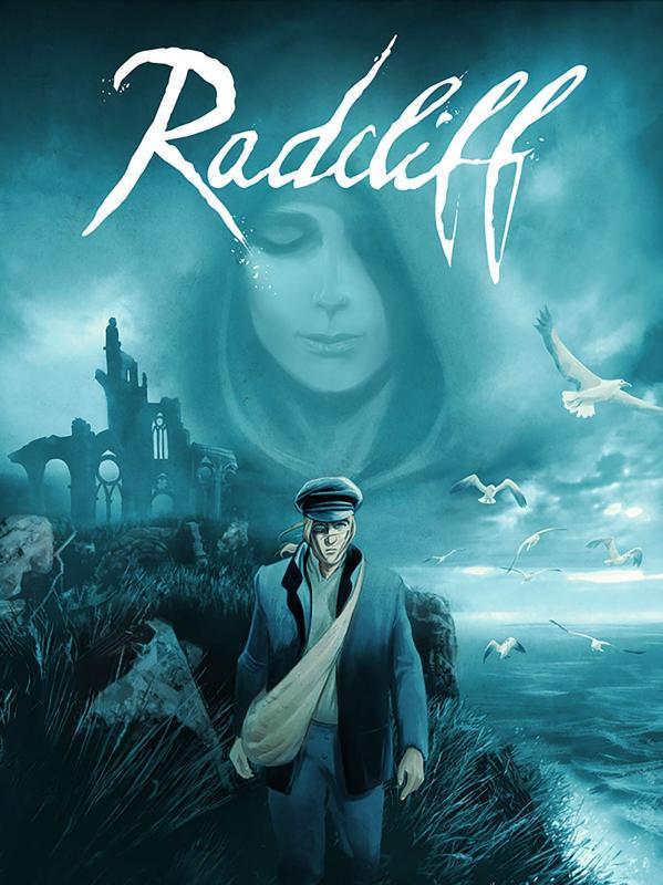 Radcliff T1, bd chez Robinson de Rodolphe, Gnoni