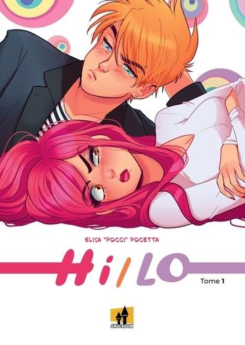 Hi-Lo T1 : Body electricity (0), bd chez Shockdom de Pocetta