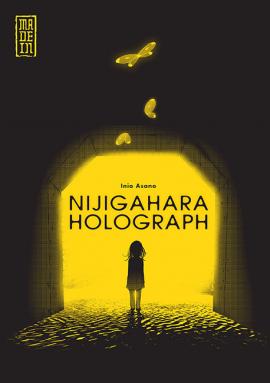 Nijigahara holograph, manga chez Kana de Asano