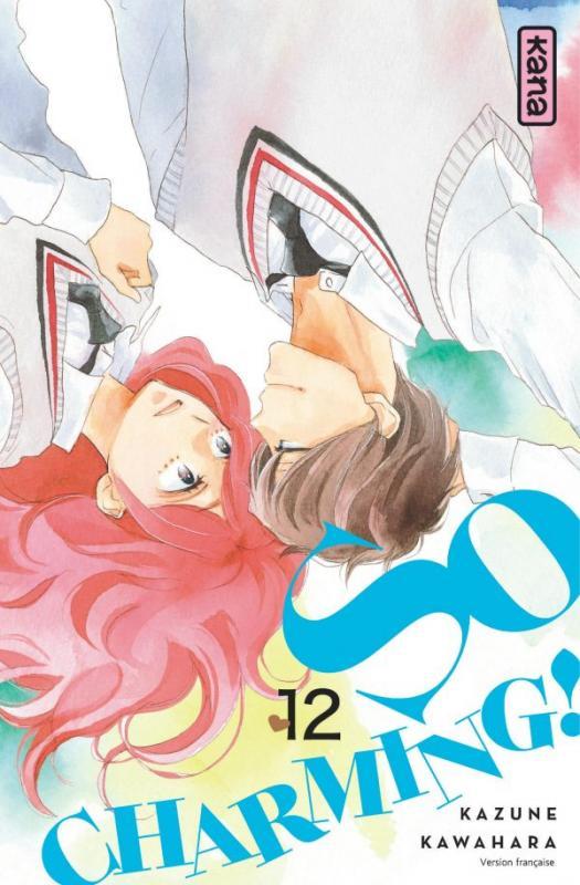 So charming T12, manga chez Kana de Kawahara