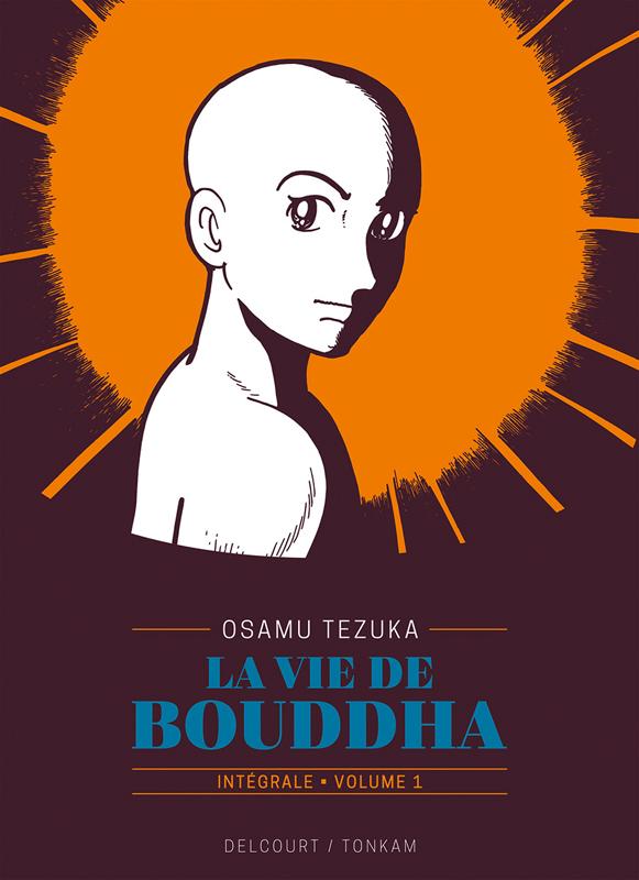 La vie de Bouddha – Edition prestige, T1, manga chez Delcourt Tonkam de Tezuka