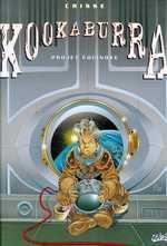Kookaburra universe T3 : Mano Kha (0), bd chez Soleil de Ange, Paty, Noël