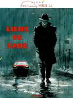 Liens de sang, bd chez Le Lombard de H., Hermann