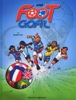 Foot goal T2 : Objectif but (0), bd chez Vents d'Ouest de Aré, Romanet