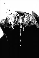 Sin City T1 : The hard goodbye (0), comics chez Rackham de Miller