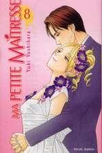 Ma petite maîtresse  T8, manga chez Soleil de Yoshihara