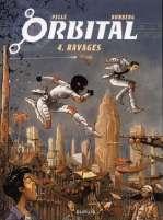Orbital T4