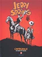 Jerry Spring T2 : 1955-1958 (0), bd chez Dupuis de Jijé, Goscinny