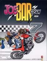 Joe Bar Team T7, bd chez Vents d'Ouest de Perna, Jenfèvre