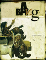Bang !, bd chez Akileos de Deveney, Godart