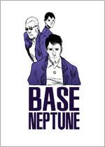 Base Neptune, bd chez Manolosanctis de Renart