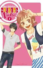 Courage Nako ! T1, manga chez Delcourt de Nakahara
