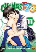Change Hi Fu Mi T11, manga chez Taïfu comics de Sakaguchi, Iwasawa