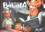 Docteur Babilla T1, bd chez Joker de Skoda