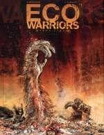 Eco warriors T2 : Orang-utan (0), bd chez 12 bis de Marazano, Lamquet