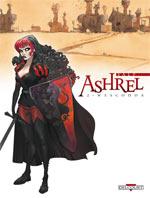 Ashrel T2 : Wesconda (0), bd chez Delcourt de Valp